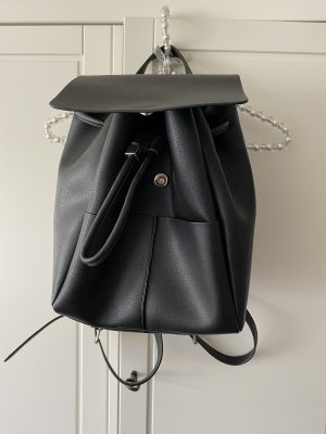 Zara Laptop Backpack black