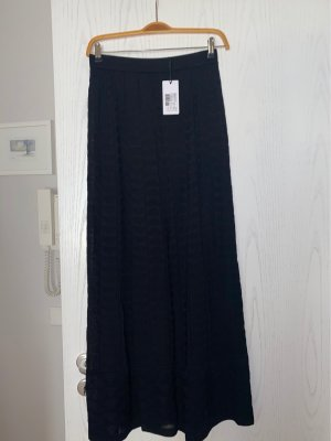 Missoni Knitted Skirt black