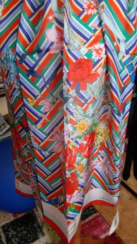Codello Silk Scarf multicolored silk