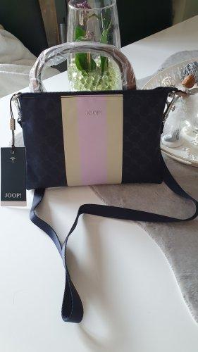 Joop! Shopper pink-dark blue