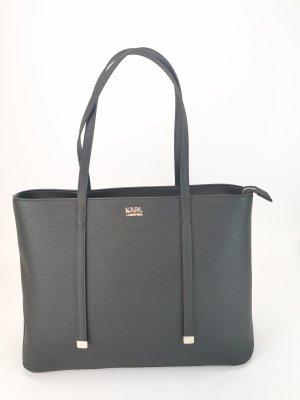 Neuer Shopper von Karl Lagerfeld in schwarz