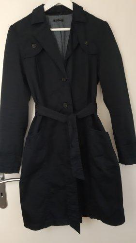 Neuer Sisley Trenchcoat