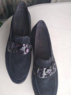 neuer slipper von tamaris 4o