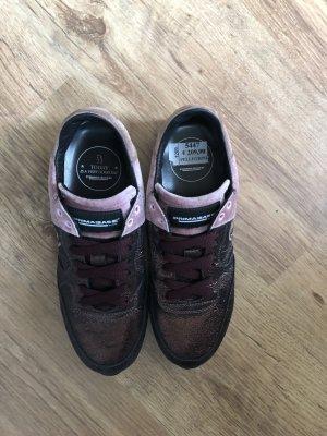 Neuer Sneaker von Primabase