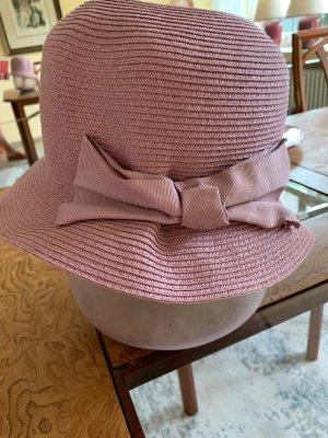 Loevenich Sombrero acampanado rosa-color rosa dorado
