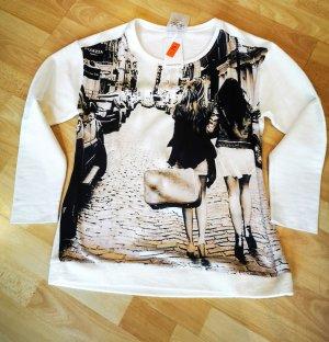 Neuer Sommersweater von Tramontana Gr. M
