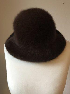Bowler Hat dark brown