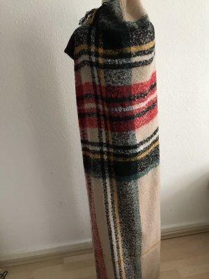 Zara Woolen Scarf multicolored