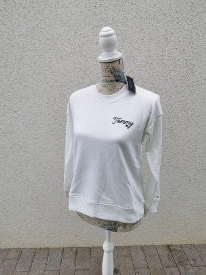 Neuer Sweater Tommy Hilfiger