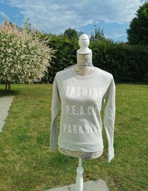 Neuer Sweater von Tom tailor