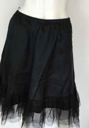 Neuer Trachten Unterrock Petticoat Gr 42