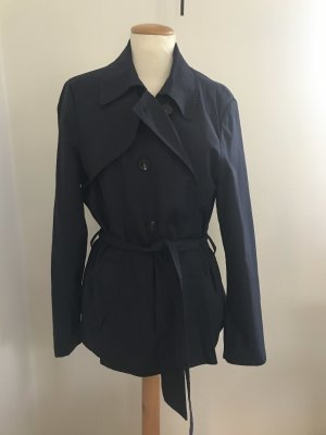 Only Naval Jacket dark blue