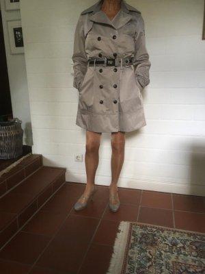 Neuer Trenchcoat von Wellensteyn