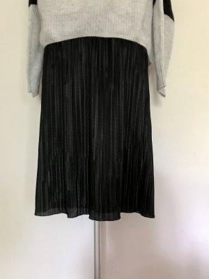 Betty Barclay Pleated Skirt black polyester