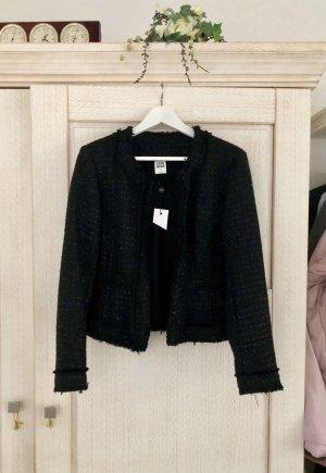 Neuer Tweed Bouclé Blazer von Vero Moda