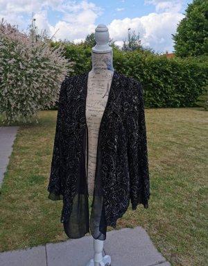 Ulla Popken Kimono black