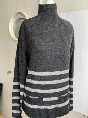 Neuer und unbenutzter Lacoste Pullover Rollkragen Rolli Gr 38 M
