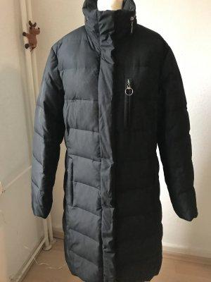 Barisal Płaszcz puchowy czarny