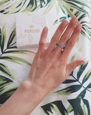 Urban Outfitters Statement Ring silver-colored