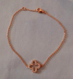 Juwelier Bracelet en argent or rose