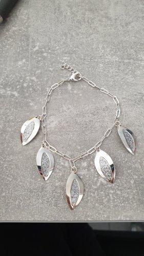 Scarlet Bijoux Armbandje met bedels zilver
