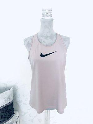 Nike Débardeur de sport vieux rose
