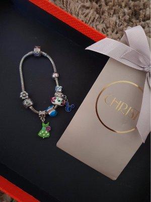 Juwelier Bracciale charm multicolore