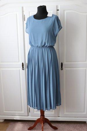Vila Midi Dress multicolored