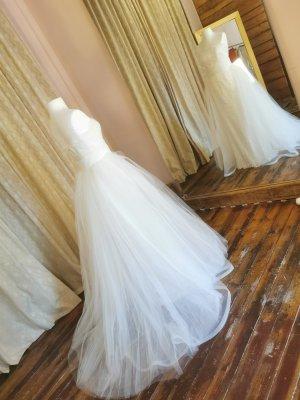 Neues Brautkleid Cymberline Paris