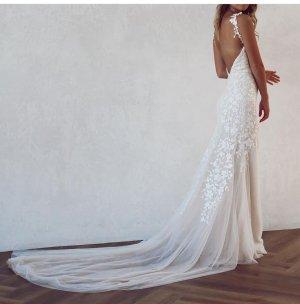 Neues Brautkleid -Ungetragen