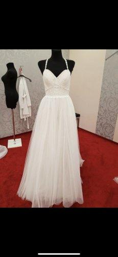 AnnAngelex Vestido de novia multicolor