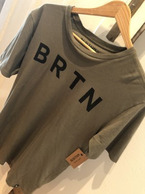 Neues Burton T-Shirt