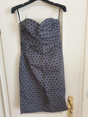Neues Bustier Kleid, Gr. 36