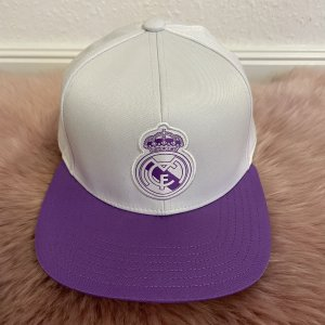 Neues Cap Adidas Real Madrid