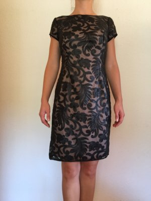 Neues Cocktail Kleid mit Pailletten