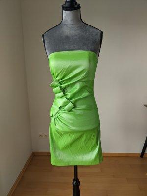 Romeo & Juliet Couture Abito da cocktail verde chiaro