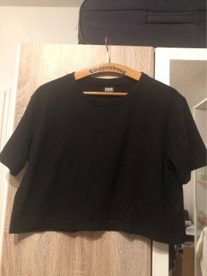 Neues Crop Shirt