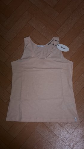 Neues EDC by Esprit Basic Top in Gr. M
