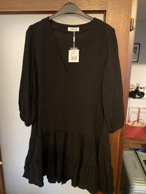 Neues Edited Kleid Schwarz