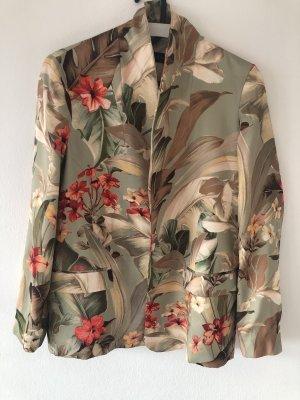 Zara Ladies' Suit multicolored