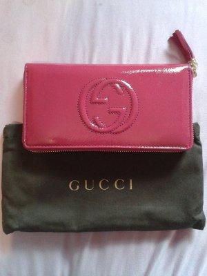 Neues Gucci Portemonnaie