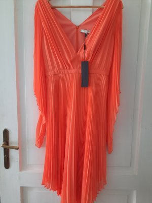 Halston heritage Midi Dress multicolored
