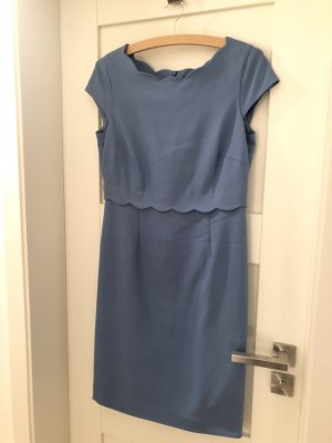 Neues hellblaues Kleid von Comma