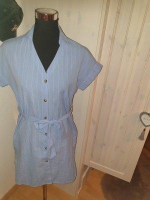 Neues Hemdkleid in Größe 34/36