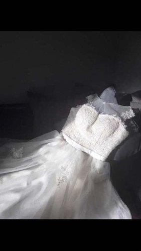 Neues Hochzeitskleid / Brautkleid