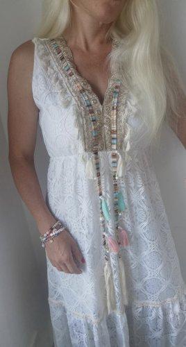 Neues Ibizastyle Bohemian Style Kleid