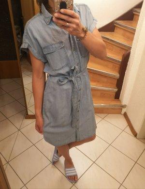 Neues Jeanskleid von h&m dress gr. 36 / S