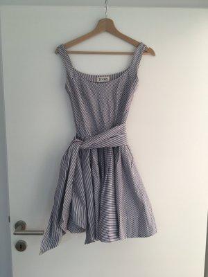 Neues Joop gestreiftes Sommer Kleid Designer