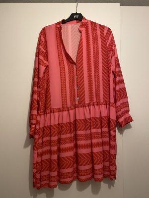Neues Kleid Aztekenmuster Devotion Stil