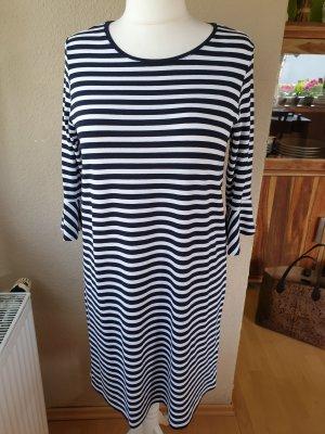 neues Kleid gestreift Gr. 42 von Monari